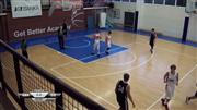 GBA vs. Sokol Žižkov
