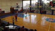Teamstore Brno vs. Slovanka MB
