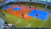 Sokol Šlapanice vs. BK Synthesia Pardubice