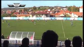 TJ Spartak Hluk - FC RAK Provodov (Krajský přebor - Zlínský kraj, 11. kolo)