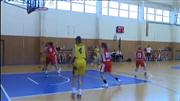 Basket Slovanka vs. BA Sparta