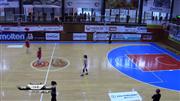 Sokol Nilfisk Hradec Králové vs. Teamstore Brno