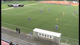 FC Rožnov pod Radhoštěm - FC Kvasice (Krajský přebor - Zlínský kraj, 12. kolo)