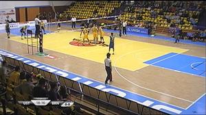 SK Volejbal Ústí nad Labem - Volejbal Brno