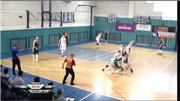 Basketball Nymburk B vs. Basket Košíře