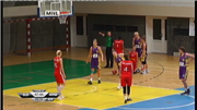 Slovanka MB vs. DSK Basketball Nymburk