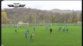 TJ Štítná nad Vláří - FC Morkovice (Krajský přebor - Zlínský kraj, 12. kolo)
