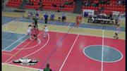 BA Karlovy Vary vs. BLK Slavia Praha