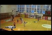 U19 Chance vs. BK Žabiny Brno