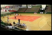 SK UP Olomouc vs. BK Opava