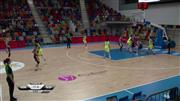 ZVVZ USK Praha vs. Slovanka MB