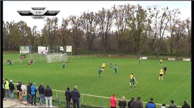 FC Kvasice - TJ Štítná nad Vláří (Krajský přebor - Zlínský kraj, 13. kolo)