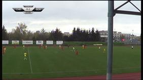 FK Chropyně - SK Boršice (Krajský přebor - Zlínský kraj, 13. kolo)