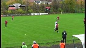 FK Bystřice pod Hostýnem - FC RAK Provodov (Krajský přebor - Zlínský kraj, 13. kolo)