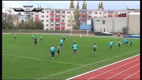 SK Moravská Slavia-fotbal - TJ TATRAN Rousínov (Krajský přebor - Jihomoravský kraj, 13. kolo)