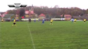 TJ Lomnice - FK Ostrov (Krajský přebor - Karlovarský kraj, 10. kolo)
