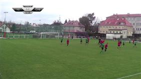 TJ Baník Union Nové Sedlo - FC Cheb (Krajský přebor - Karlovarský kraj, 10. kolo)
