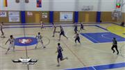Královští sokoli vs. Basketbal Olomouc