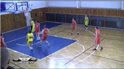 Snakes Ostrava vs. BK Synthesia Pardubice