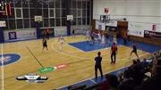 Teamstore Brno vs. BK Žabiny Brno