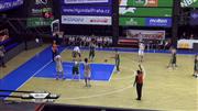 USK Praha B vs. Basket Košíře