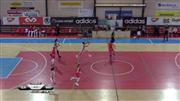 BLK Slavia Praha vs. Teamstore Brno