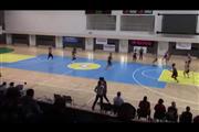 Slovanka MB vs. Sokol Nilfisk Hradec Králové