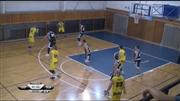 Snakes Ostrava vs. Sokol Šlapanice