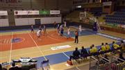 BCM Orli Prostějov vs. SKB Zlín