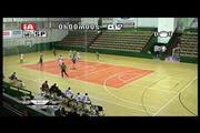 SK UP Olomouc vs. SKB Zlín