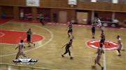 BK Synthesia Pardubice vs. BK Opava