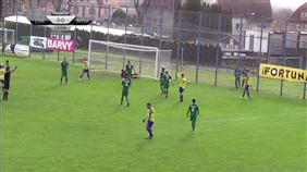 FK Litoměřicko - SK POLABAN Nymburk (Fortuna ČFL, 14. kolo)