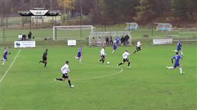 FK Hořovicko - FK Spartak Soběslav (Fortuna Divize A, 14. kolo)