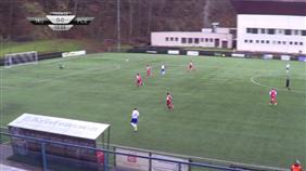 MFK Trutnov - FK Pardubice B (Fortuna Divize C, 14. kolo)