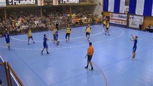 KH Kopřivnice - SKKP Handball Brno