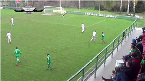 TJ Tatran Sedlčany - SK Aritma Praha (Fortuna Divize A, 14. kolo)