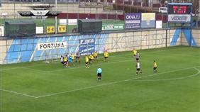 FK Admira Praha - SK Vysoké Mýto (Fortuna Divize C, 14. kolo)