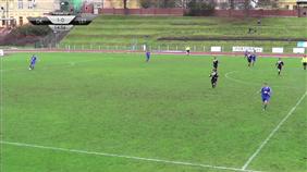 TJ Dvůr Králové nad Labem - FK Letohrad (Fortuna Divize C, 14. kolo)