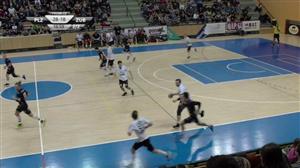 Talent ROBSTAV-M.A.T. Plzeň - HC ROBE Zubří