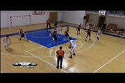 Basket Košíře vs. GBA