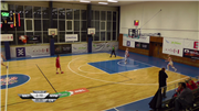 Technic Brno vs. DSK Basketball Nymburk