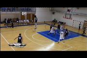 Basket Košíře vs. Sokol Žižkov