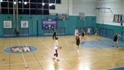 Basketball Nymburk B vs. BC Vysočina