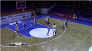 BK Žabiny Brno vs. BK Loko Trutnov