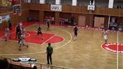 BK Synthesia Pardubice vs. Královští sokoli