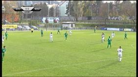 FC Dosta Bystrc - Kníničky - TJ TATRAN Rousínov (Krajský přebor - Jihomoravský kraj, 1. kolo)
