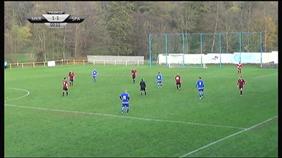 FC Moravský Krumlov - FC Sparta Brno (Krajský přebor - Jihomoravský kraj, 1. kolo)