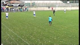 FK SK Bosonohy - SK Moravská Slavia-fotbal (Krajský přebor - Jihomoravský kraj, 1. kolo)