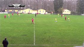 FC Františkovy Lázně - TJ Sokol Citice (Krajský přebor - Karlovarský kraj, 11. kolo)