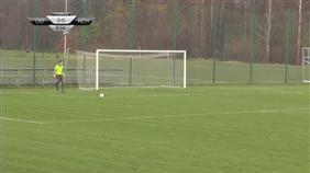 FK Ostrov - FK Hvězda Cheb (Krajský přebor - Karlovarský kraj, 11. kolo)